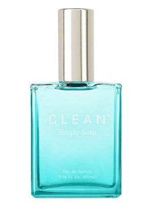 Clean Simply Soap Clean