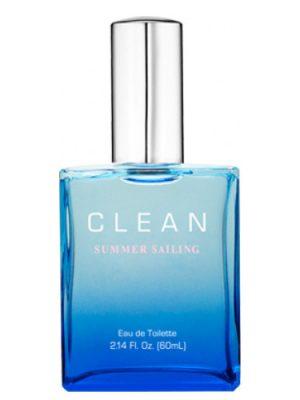Clean Summer Sailing Clean