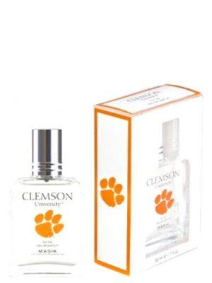 Clemson University Women Masik Collegiate Fragrances