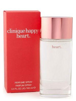 Clinique Happy Heart 2003 Clinique