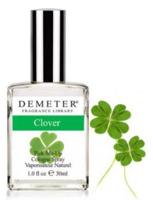 Clover Demeter Fragrance