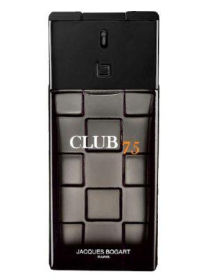 Club 75 Jacques Bogart
