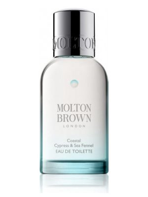 Coastal Cypress & Sea Fennel Molton Brown