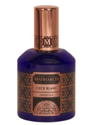 Coco Blanc House of Matriarch