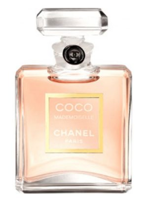 Coco Mademoiselle L'Extrait Chanel