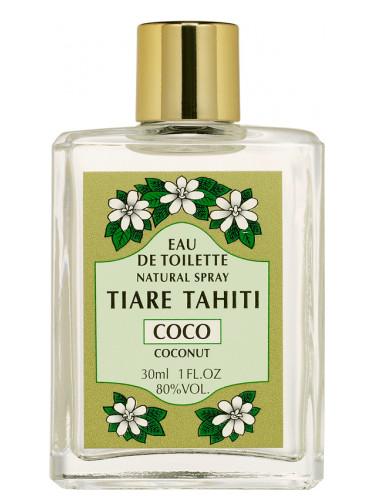 Coco Parfumerie Tiki Tahiti