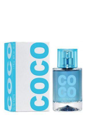 Coco Solinotes