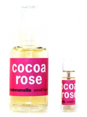 Cocoa Rose Smell Bent