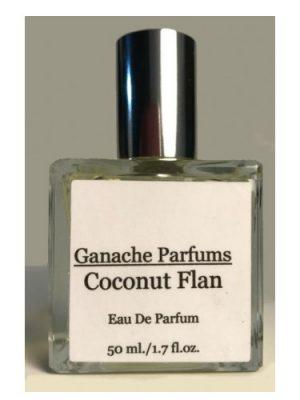 Coconut Flan Ganache Parfums