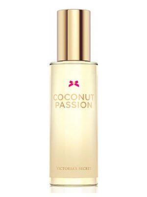 Coconut Passion Victoria's Secret