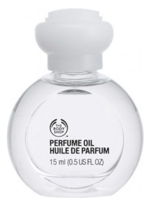 Coconut Perfume Oil The Body Shop