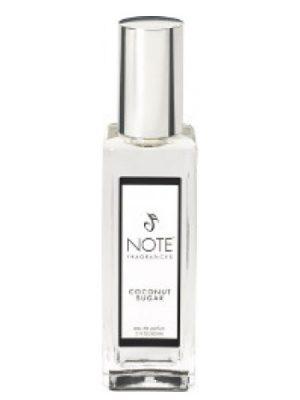 Coconut Sugar Note Fragrances