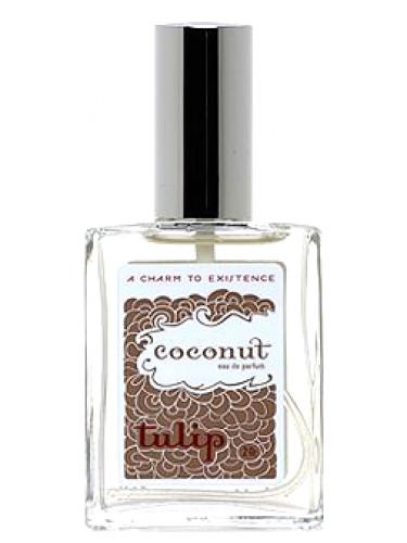 Coconut Tulip