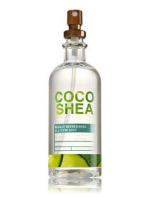 Cocoshea Cucumber Bath and Body Works