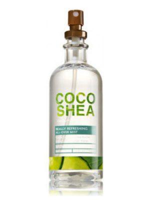 Cocoshea Cucumber Bath and Body Works