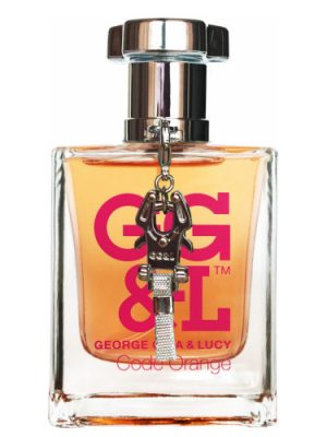 Code Orange George Gina & Lucy