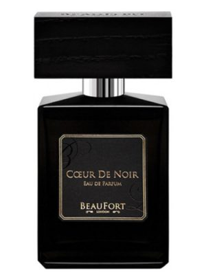 Coeur De Noir BeauFort London