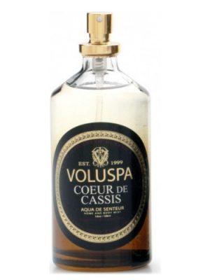 Coeur de Cassis Voluspa