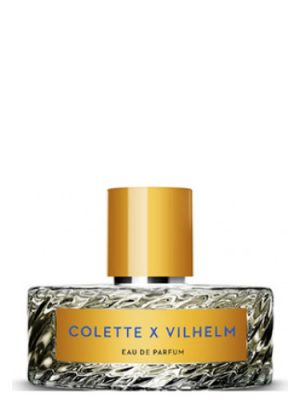 Colette X Vilhelm Vilhelm Parfumerie