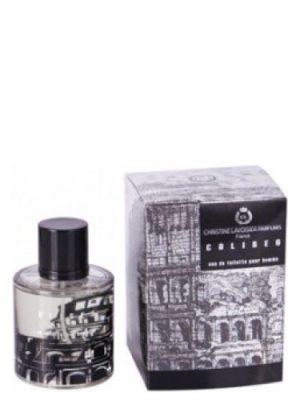 Coliseo Christine Lavoisier Parfums