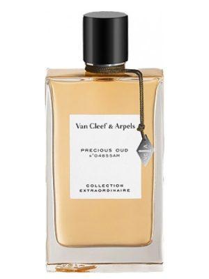 Collection Extraordinaire Precious Oud Van Cleef & Arpels