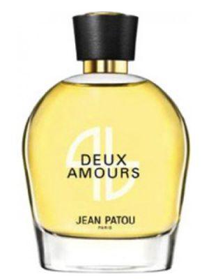 Collection Heritage Deux Amours Jean Patou