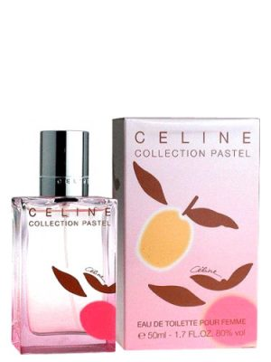 Collection Pastel Celine