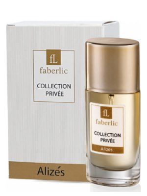 Collection Privee Alizes Faberlic