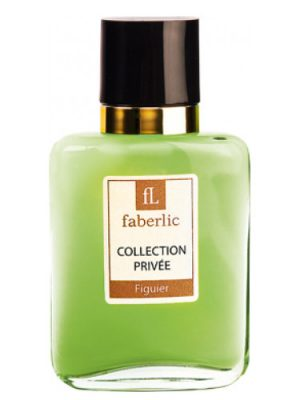 Collection Privee Figuier Faberlic