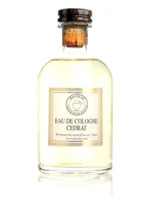 Cologne Cedrat Nicolai Parfumeur Createur