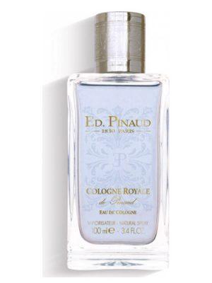 Cologne Royale Ed Pinaud