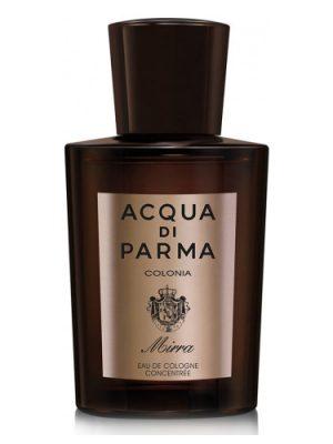 Colonia Mirra Acqua di Parma