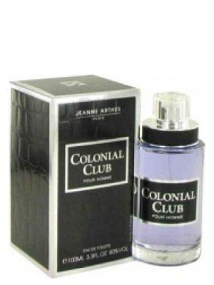 Colonial Club Jeanne Arthes