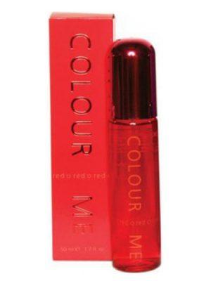 Color Me Red Milton Lloyd