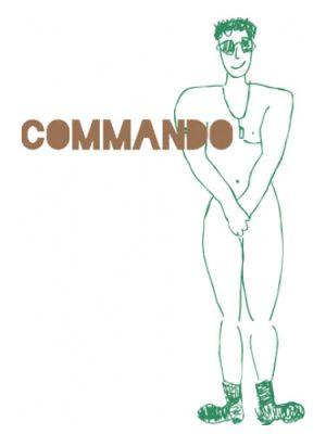 Commando Smell Bent