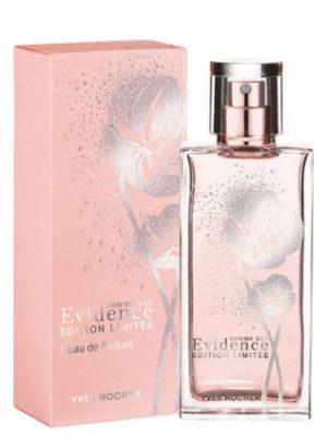 Comme Une Evidence L'Eau de Parfum 2012 Yves Rocher