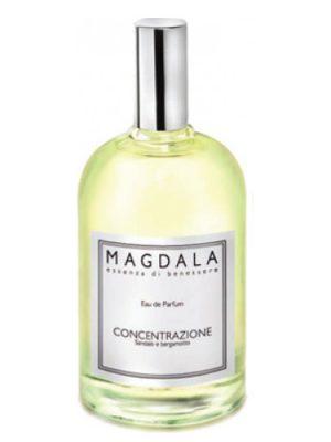 Concentrazione Magdala