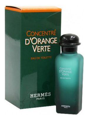 Concentre d'Orange Verte Hermès