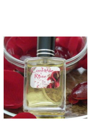Confit de Rose Kyse Perfumes