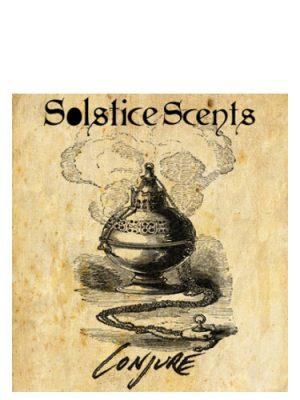 Conjure Solstice Scents