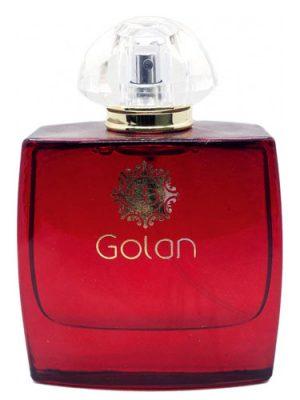 Connors Golan
