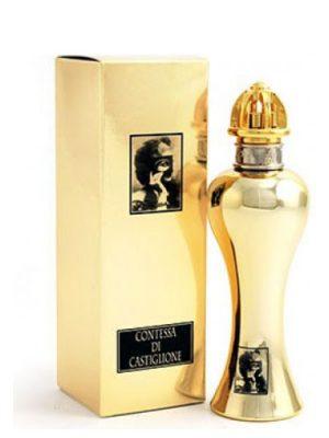 Contessa di Castiglione Lady Gold Acqua di Genova