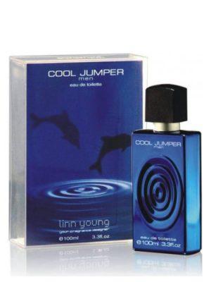 Cool Jumper Linn Young