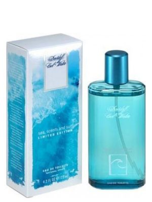 Cool Water Sea Scent and Sun Davidoff