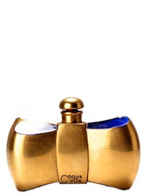 Coque d'Or (2014) Guerlain