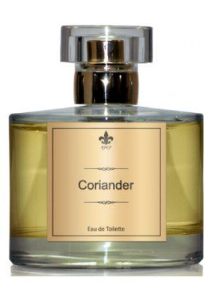 Coriander 1907