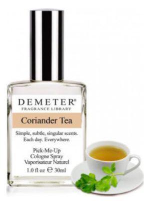 Coriander Tea Demeter Fragrance