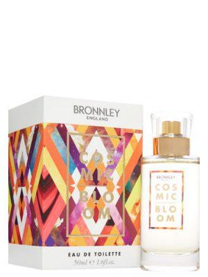 Cosmic Bloom Bronnley