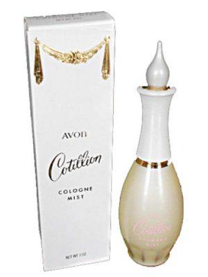 Cotillion Cologne Avon