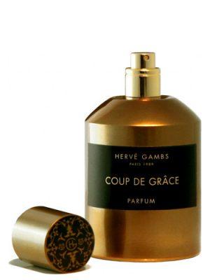 Coup de Grace Herve Gambs Paris